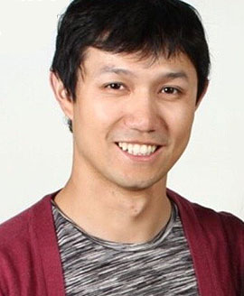 Alex Luo